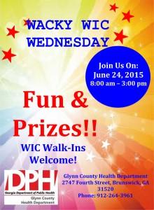 Microsoft Word - Wacky Wednesday Flyer