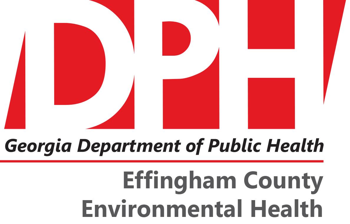 Effingham County Environmental Health (including Food
