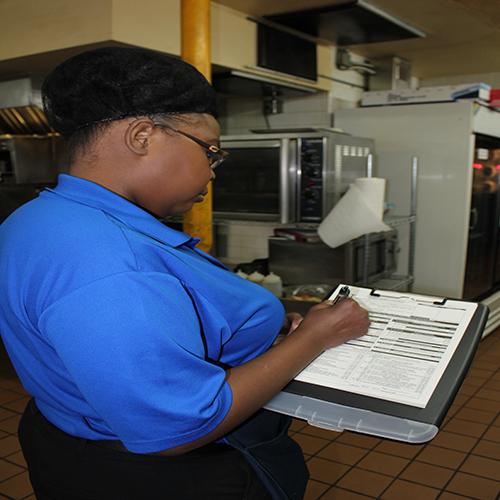 Restaurant Inspections - Georgia Coastal Health District